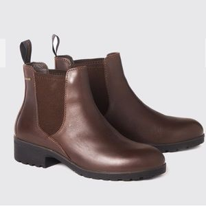 Dubarry Waterford Country Boot - Mahogany